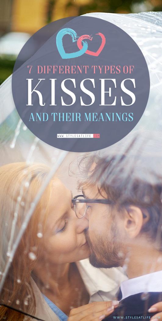 kiss types pics