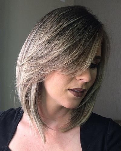 15 Latest And Trendy Blunt Haircuts In 2020 Styles At Life