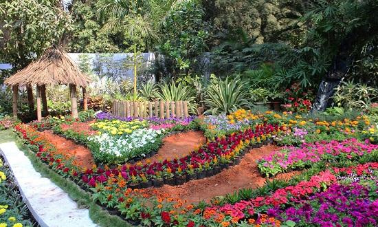 Empress Garden, Pune