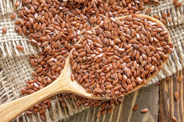 Flax Seeds To Increase Breast Size Naturally