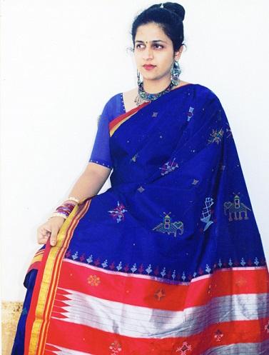 ilkal sarees