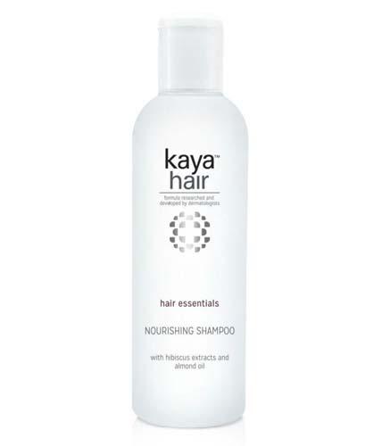 mild shampoos in india