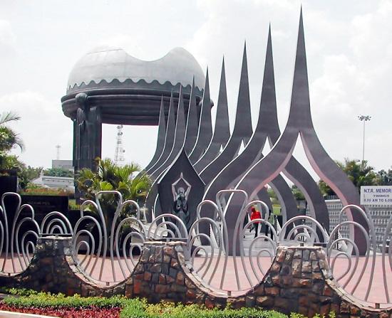 NTR Garden, Hyderabad