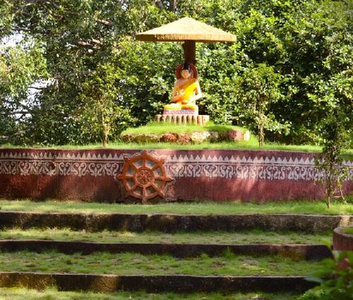 Odisha State Botanical Garden, Nandankanan, Bhubaneshwar