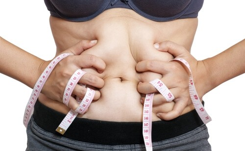reduce belly fat in 5 days