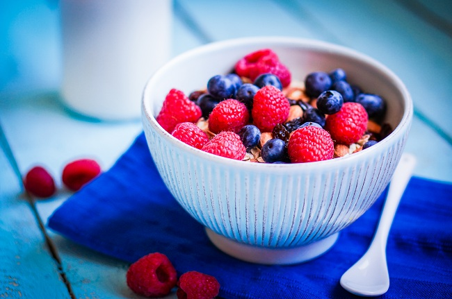 Berries To Increase Breast Size