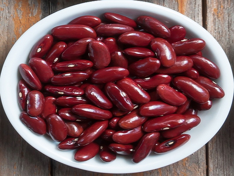 Eating Rajma (Kidney Beans) During Pregnancy – Benefits And