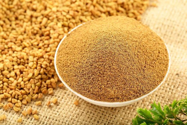 Fenugreek for breast enlargement