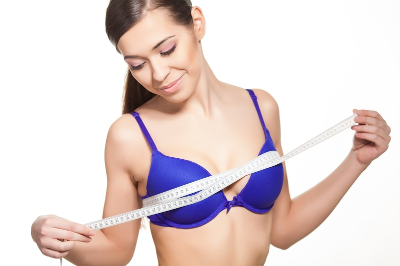 how to reduce breast size in 7 days at home