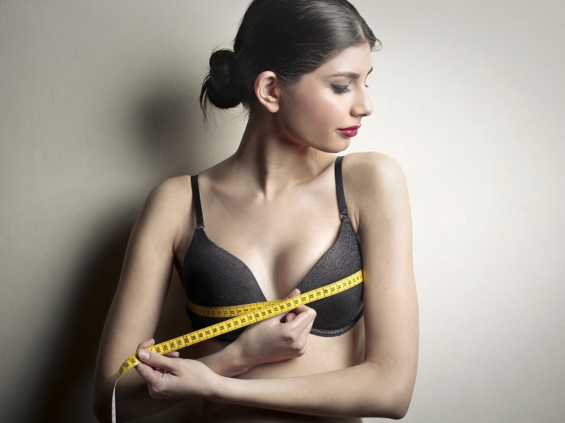 How To Reduce Breast Size In 7 Days Naturally  Styles At