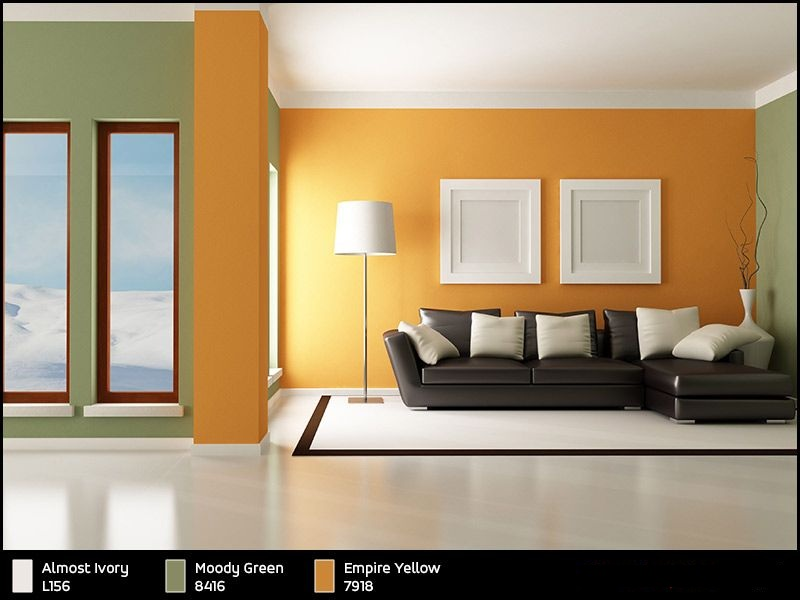 25 Best Living Room Painting Designs With Pictures Styles At Life