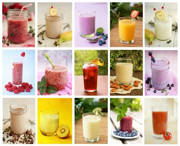 smoothies for breast growth