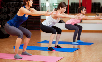 Yoga Classes in Kolkata