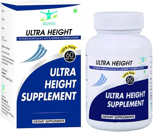 Biosys Ultra Height Supplement