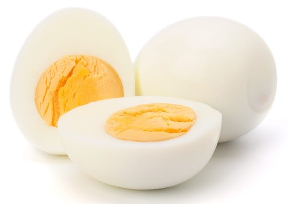 Egg To Increase Height