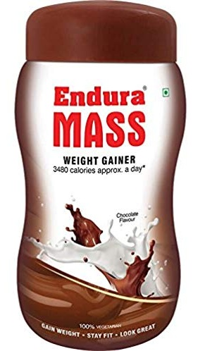 Endura Mass Weight Gain