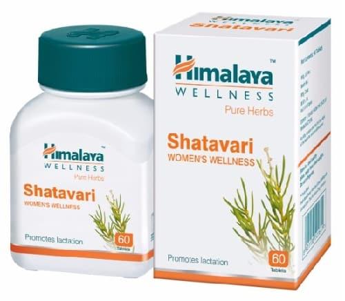 Shatavari for body weight