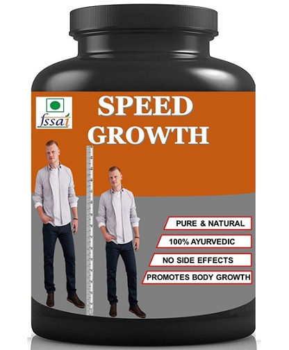 height growth supplements