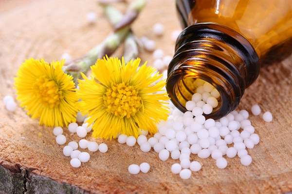 Homeopathic Medicines for Weight Gain