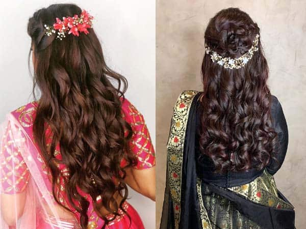 10 Latest And Easy Party Hairstyles For Long Hair Styles At Life