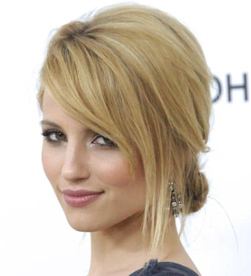 Party Hairstyles for Long Hair 9