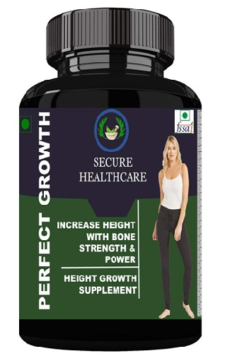 Secure Health Care Perfect Growth