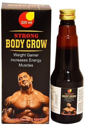 Zenlife Herbal Tonic to gain weight