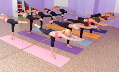 Yoga Classes in Chennai