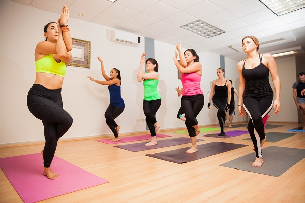 Yoga Classes in Hyderabad
