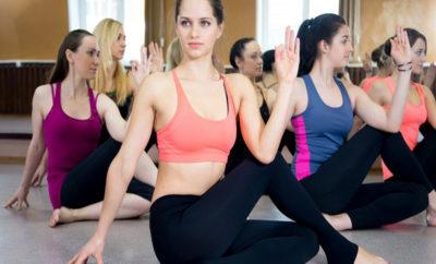 Yoga teachers in Pune