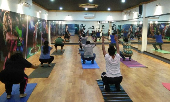 Yoga and Beauty Clinic, Secunderabad