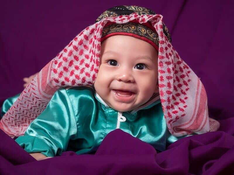 arabic baby names