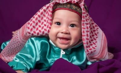 arabic baby names with meaning