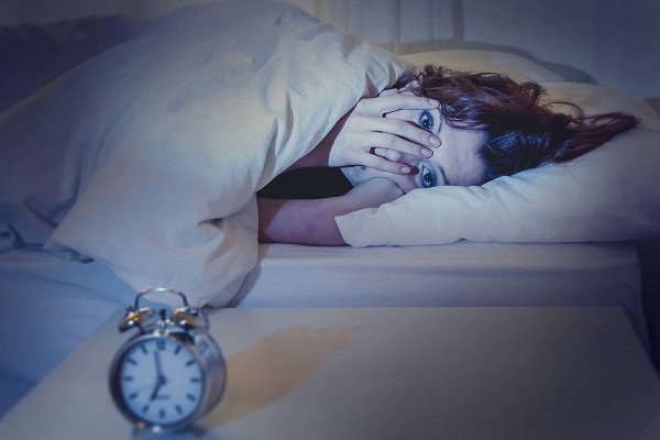 Lack of Sleep for gain weight