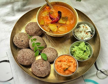 Indian meal recipes for pregnant women