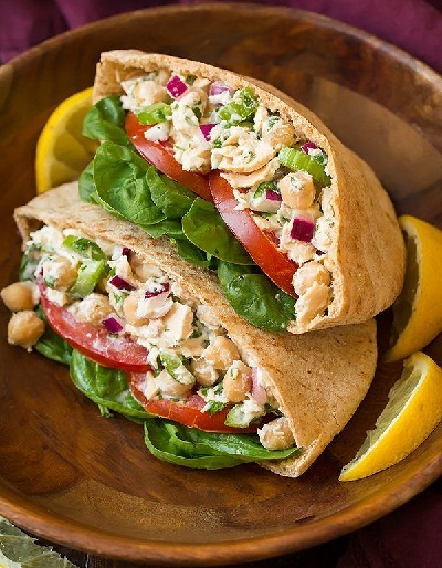 Lunch Recipes for Pregnant women