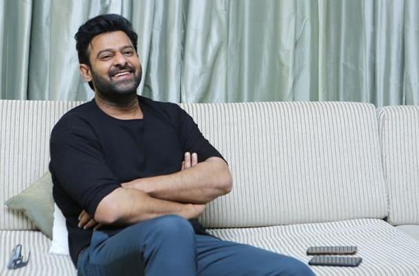 Actor Prabhas Lifestyle
