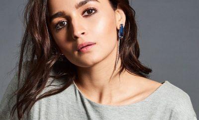 Actress alia bhatt