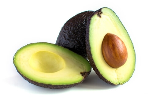 Avocado fruit for weight loss