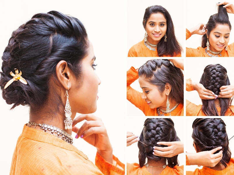70 Traditional And Latest Bridal Hairstyles Styles At Life
