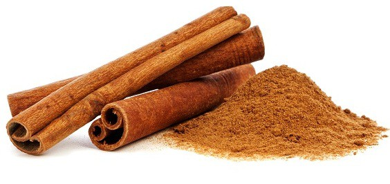 cinnamon: Home remedy for bad breath