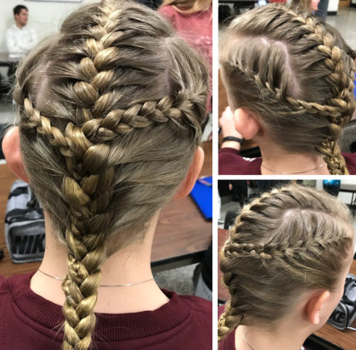 Hairstyles for Thin Hair 2