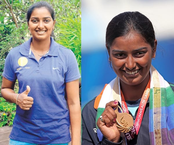 Indian Sportswomen 13