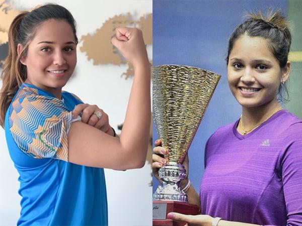 Indian Sportswomen 15