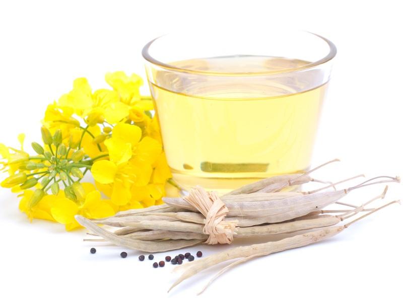 sperm Canola friendly oil