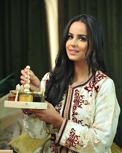 Fadoua Lahlou