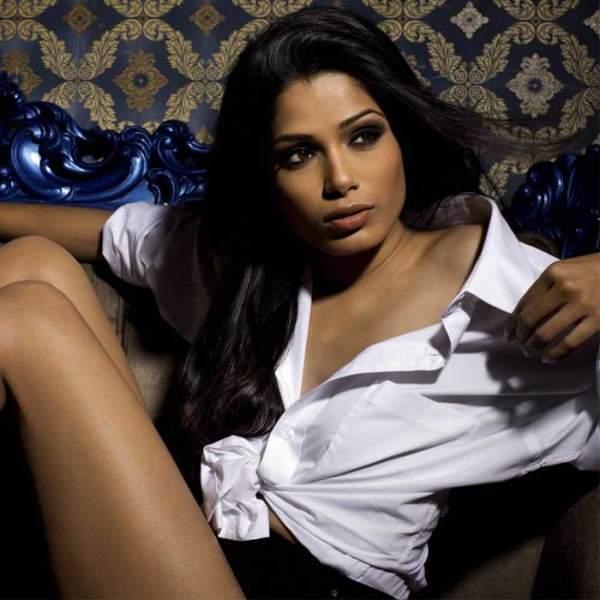 hot indian models female