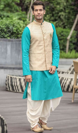 15 Latest Collection Of Mens Dhoti Kurta Designs With Images