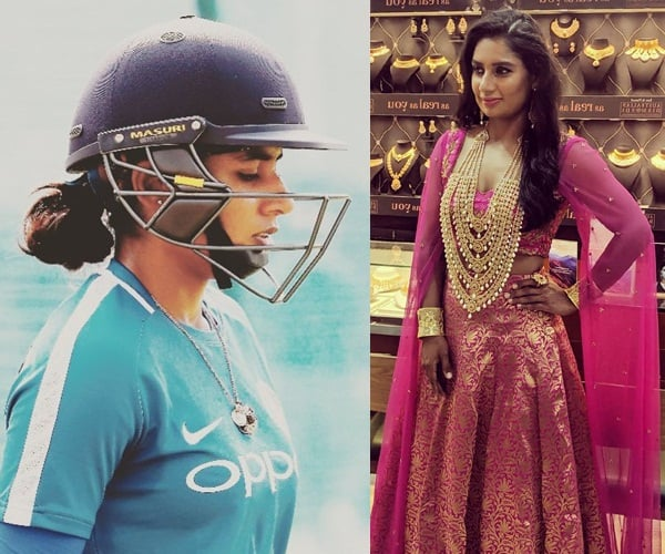 Indian Sportswomen 2