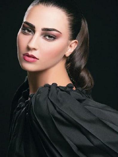 Myriam Benzerga